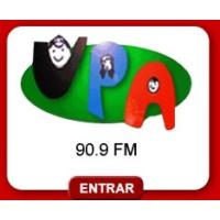 Logo of radio station Radio UPA - 90.9 FM