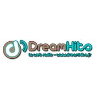 Logo of radio station DreamHits Radio
