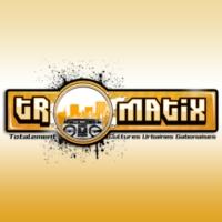 Logo de la radio Tromatix