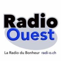 Logo of radio station Radio Ouest