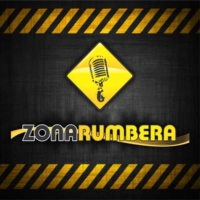 Logo of radio station Zona Rumbera