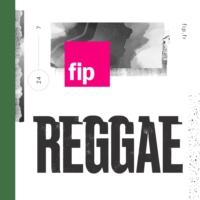 Logo de la radio FIP Reggae