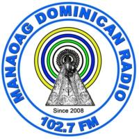 Logo de la radio Manaoag Dominican Radio