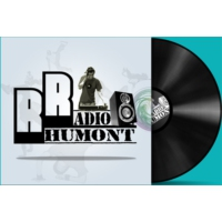 Logo of radio station Radio Rhumont