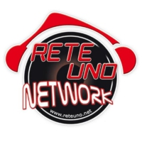 Logo of radio station Rete Uno Network