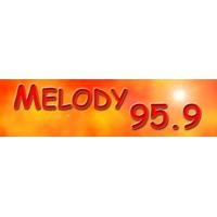 Logo de la radio MELODY Pyrénées