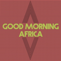 Logo de la radio Good Morning Africa