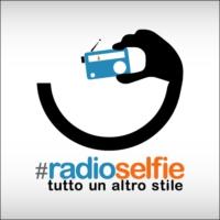 Logo of radio station Radio Selfie