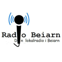 Logo of radio station Radio Beiarn