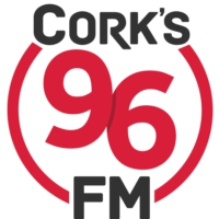 Logo of radio station Cork's 96 FM