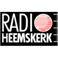 Logo of radio station Radio Heemskerk