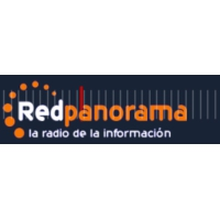 Logo of radio station Red Panorama Marcos Juárez