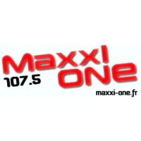 Logo de la radio MAXXI One