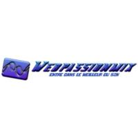 Logo of radio station Webpassionmix