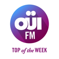 Logo de la radio OUI FM Top Of The Week