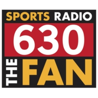 Logo de la radio KFXD 630 The Fan