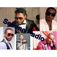 Logo of radio station Sebene Radio