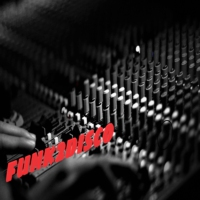 Logo of radio station funk2disco
