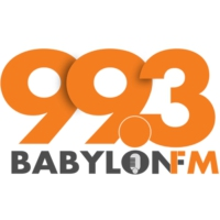 Logo of radio station Babylon fm 99.3