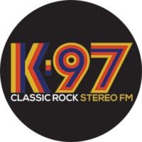 Logo of radio station CIRK FM - K-97
