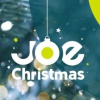 Logo de la radio Joe Christmas