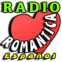 Logo of radio station Radio Romantica Español