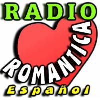 Logo of radio station Radio Romantica Español