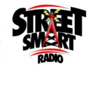 Logo of radio station Streetmart Radio