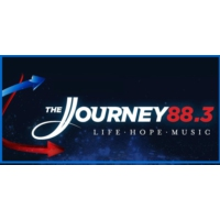 Logo de la radio W209BY The Journey 89.7