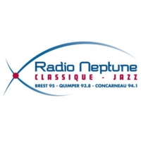 Logo of radio station Radio Neptune