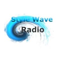 Logo of radio station StyleWaveRadio