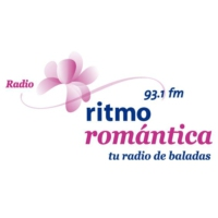 Logo of radio station Radio Ritmo Romantica