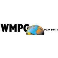 Logo of radio station Good News 90.9 FM