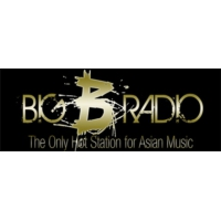 Logo of radio station Big B Radio J Channel