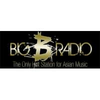Logo de la radio Big B Radio J Channel
