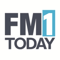 Logo de la radio FM1Today