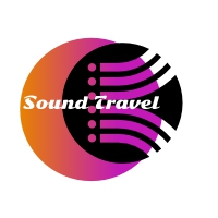 Logo of radio station Sound Travel Radio