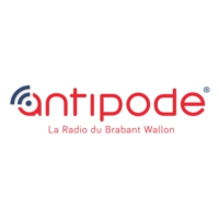Logo de la radio Antipode Radio