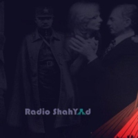 Logo of radio station Radio shahyad