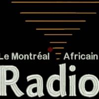 Logo of radio station Le Montreal Africain Radio