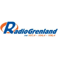 Logo of radio station Radio Grenland