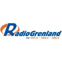 Logo de la radio Radio Grenland