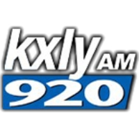 Logo of radio station KXLY 920