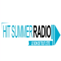 Logo de la radio Hit Summer Radio France