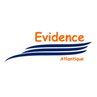 Logo of radio station evidence Atlantique