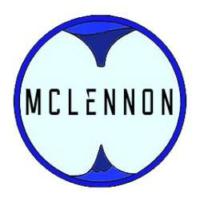 Logo de la radio Mclennon Radio