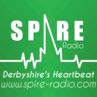 Logo of radio station Spire FM