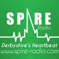 Logo de la radio Spire FM