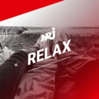 Logo of radio station Energy - Relax