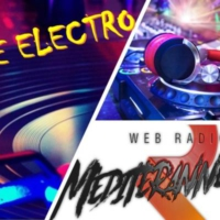 Logo of radio station RADIO MEDITERRANEE VAR  DANCE FLOOR ELECTRO
